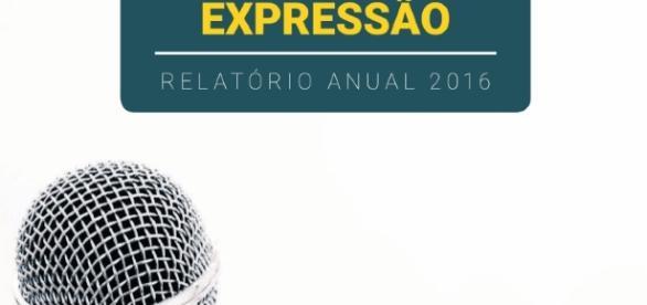 O relatório revela que o Brasil está entre os 10 países mais perigosos do mundo para jornalistas.