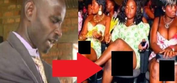Pastor famoso manda fiéis não usarem calcinha para 'penetrar' o sobrenatural