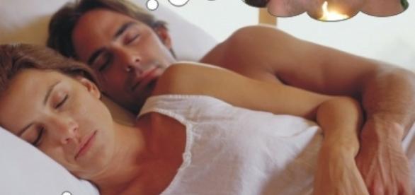 Alguns sonhos eróticos podem ter significados interessantes que revelam algo sobre a vida da pessoa