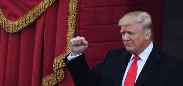 Trump coloca visão sombria do islã no centro da política americana