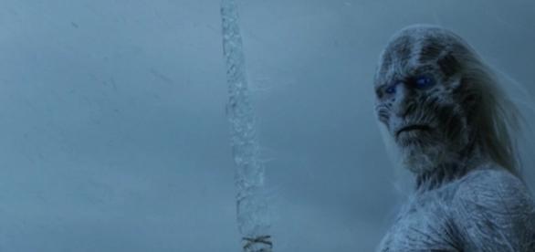 Atores de Game of Thrones sofrem com temperaturas negativas no set da 7ª temporada