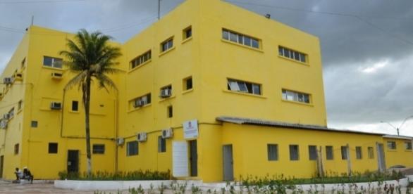 Complexo Penitenciário de Pedrinhas em Maceió (AL) – há 6 anos não ocorrem rebeliões no estado.