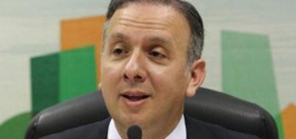Deputado Aguinaldo Ribeiro (PP)