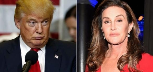 Donald Trump OK With Caitlyn Jenner Using Any Bathroom in His ... - go.com