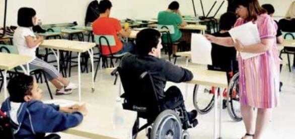 Emenda está na Câmara para garantir regras diferenciadas de aposentadoria para pessoas com deficiência:::..:::BLOG - blogspot.com