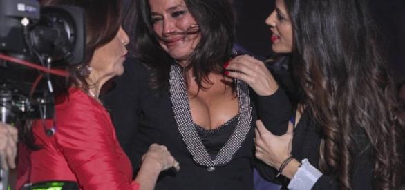 GH VIP 5: Aida Nízar vuelve a la casa.