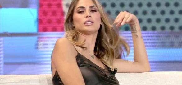 Gossip, Melissa Satta: il video instagram che ha fatto impazzire il web
