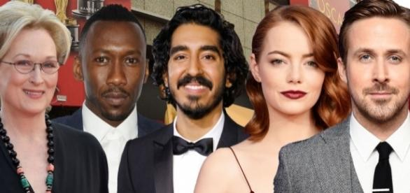 Here are the Oscars 2017 nominations in full, as they're announced - digitalspy.com