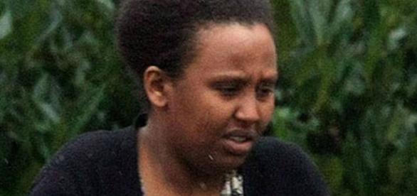 Iman Omar Yousef esfaqueou sua filha até à morte