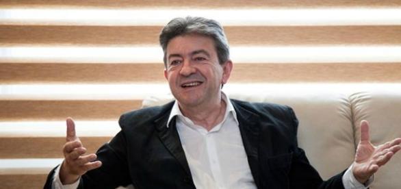 jean-Luc Mélenchon - France Insoumise - CC BY