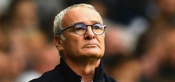 Leicester : Ranieri prend la porte ! (officiel)- Alvinet - alvinet.com