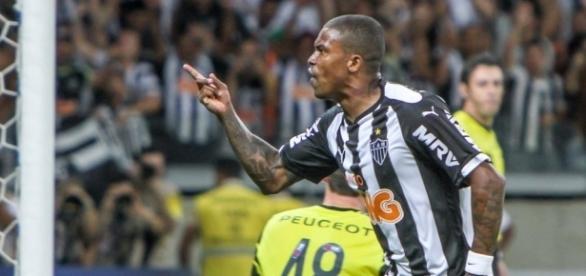 Maicosuel foi contratado pelo Atlético-MG por cerca de 3,3 milhões de euros