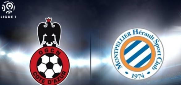 Nice-Montpellier: les notes - football.fr