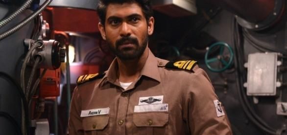 Rana from 'Ghazi' (Image credits: ibtimes.co.in)