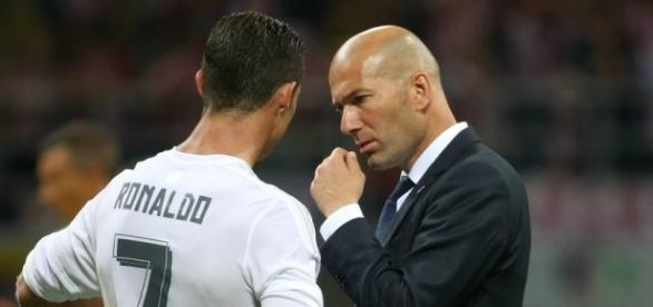 Real Madrid : Un pacte secret entre Zidane et Ronaldo !