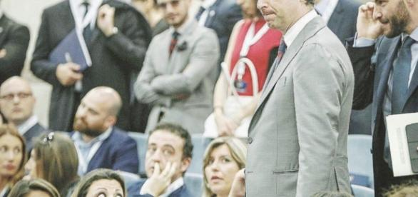 Renzi, congresso lampo (e magari elezioni subito) - Il Fatto ... - ilfattoquotidiano.it
