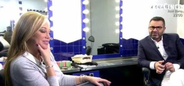 Sálvame: Jorge Javier ve que lo que Toño ha contado de Andrea es ... - elconfidencial.com
