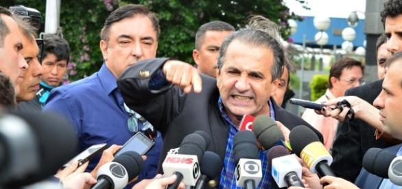 Silas Malafaia é indiciado em esquema de corrupção