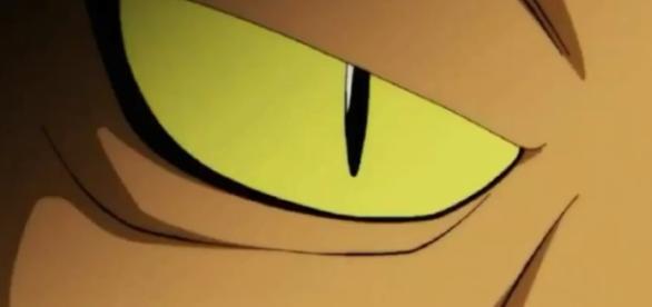 Toppo se muestra enfurecido con goku