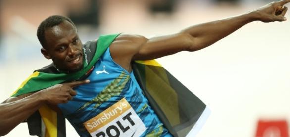 Usain Bolt, un film qui retrace sa vie - Culturebene - culturebene.com