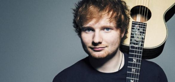 8 big pop songs you didn't know were written by Ed Sheeran - digitalspy.com
