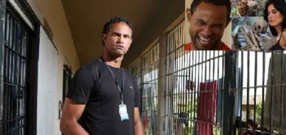 Bruno conseguiu habeas corpus na última sexta-feira (24)