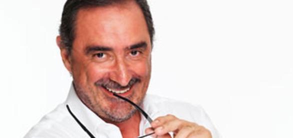 Carlos Herrera se ha marchado a Cuba para estar con su amigo, el ... - elconfidencialdigital.com