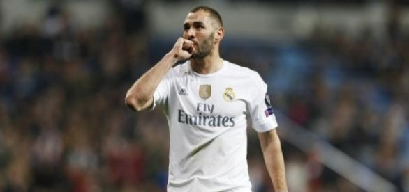 CHOC : L'avenir de Benzema remis en question !
