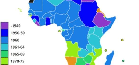 CINQUANTE ANS APRÈS LA DÉCOLONISATION. Aux Africains de se battre ... - courrierinternational.com