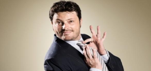 Danilo Gentili está sendo interpelado pelo Tribunal de Justiça de São Paulo