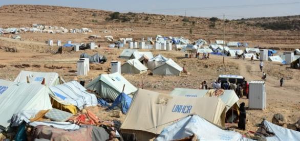 La guerra ha deteriorado el sistema sanitario en Yemen