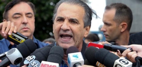 Pastor Silas Malafaia é indiciado pela PF por esquema em cobrança de royalties