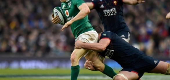 Tournoi des Six nations : L'Irlande écœure le XV de France (19-9)