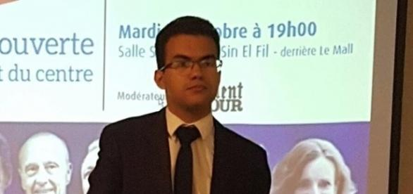 """Amine Hafidi : """"Nous pouvons améliorer l'avenir ! """""""