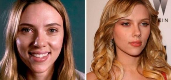 Eles são gente como a gente, até o momento do: 'Luz, câmera e ação', quando entram em cena a dupla maquiagem e Photoshop
