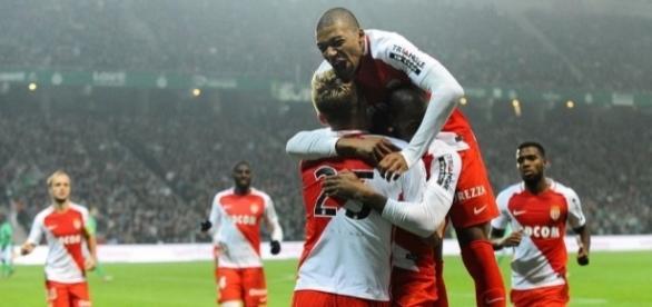 Ligue 1 : Monaco joue le tout pour atout - Libération - liberation.fr