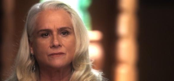 Magnólia cometerá outro crime na novela 'A Lei do Amor'