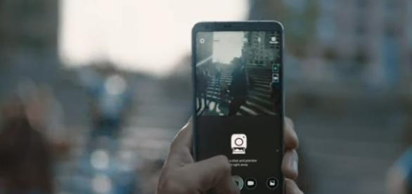 O LG G6 terá suporte ao Dolby Vision e HDR10.
