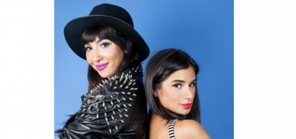 Orange Is The New Black: Le duo Flaritza n'était pas censé exister dans la série