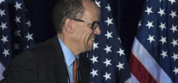 The Latest: Obama congratulates Perez as new DNC leader - SFGate - sfgate.com