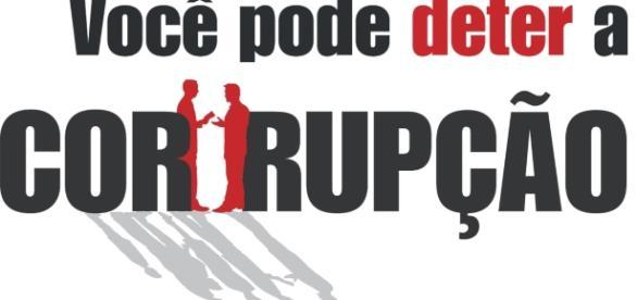 Resultado de imagem para fotos corrupção