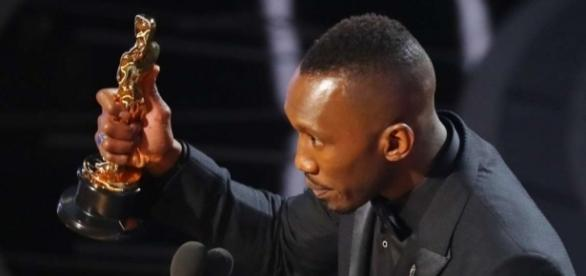 Academy Awards live coverage: 'Moonlight' star becomes first ... - scmp.com
