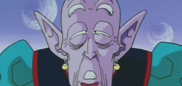 Archivo:Ro Kaioshin (2).jpg | Dragon Ball Multiverse Wiki | Fandom ... - wikia.com