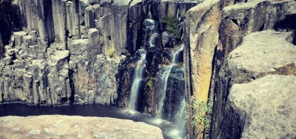 Cascadas de Aculco, Pueblo Mágico