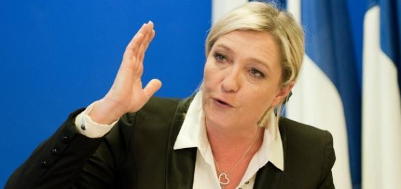 Could 'President' Le Pen trigger Frexit? Not so easily – EurActiv.com - euractiv.com