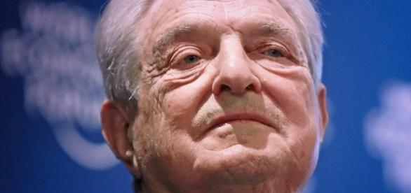 How Left-Wing Billionaire George Soros Manipulated the 2016 ... - stream.org