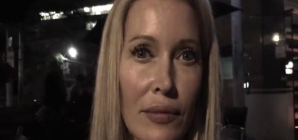 Immagine di Lisa, la presunta ibrida aliena