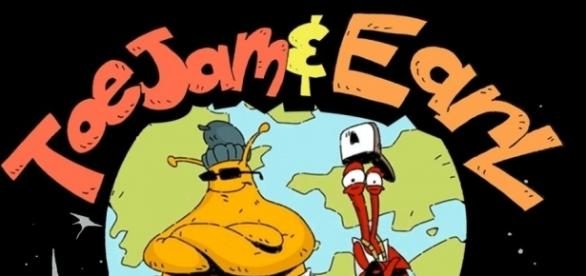 "Kickstarter – ToeJam & Earl: Back in the Groove: ""Heading to All ... - nintendoenthusiast.com"