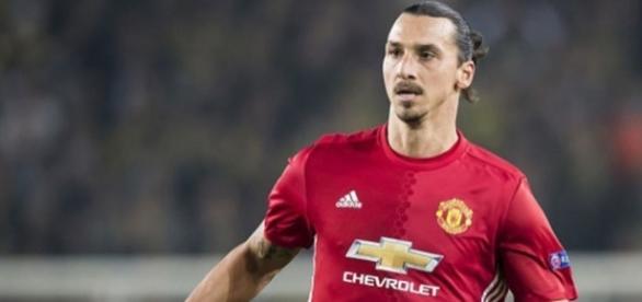 Manchester United star Zlatan Ibrahimovic backs club to achieve ... - dailystar.co.uk