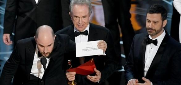 Notte degli Oscar, vince Moonlight
